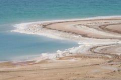 dött hav Arkivbilder