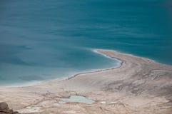 Dött hav. Arkivbild