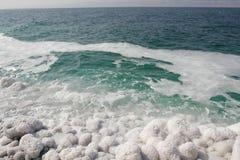 dött hav Arkivfoton