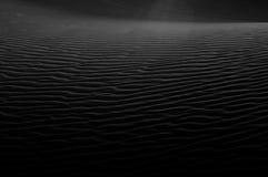 Dünen Stockbild