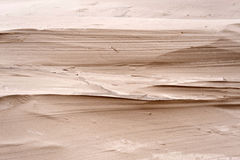 Dünen auf Amrum Lizenzfreie Stockbilder