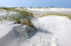 Dünen in der Wüste Lizenzfreie Stockfotografie