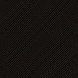 Dünne Goldschrägstreifen auf schwarzem Vektorhintergrund Stockbild