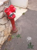Dünner Hydrant Stockbilder