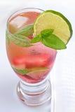 Dünnes Cocktail Stockfoto
