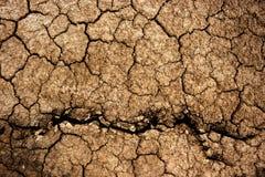 Dürrenhintergrund Lizenzfreies Stockbild