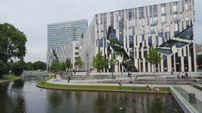 Düsseldorf, Alemania Imágenes de archivo libres de regalías