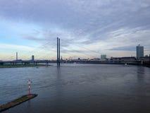 Düsseldorf Stock Photo