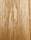 dębowy zbożowy drewna Zdjęcie Stock