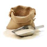 długo ziaren ryżu Obraz Royalty Free