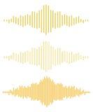 dźwięk Obrazy Royalty Free