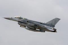 dżetowy airforce samolot Singapore Obrazy Royalty Free