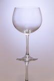 Dżin, szkło Zdjęcie Stock