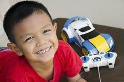 3d儿童例证玩具 免版税库存图片