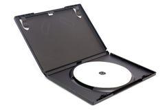 3d光盘dvd高质量回报 免版税库存照片