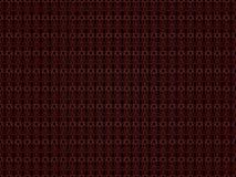 3d回报了与红色样式的背景 免版税库存图片