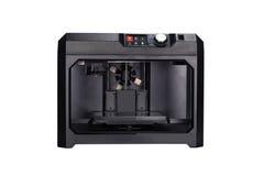 3d打印技术 免版税库存照片