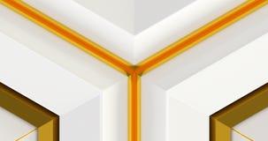 3D抽象背景翻译  免版税库存照片
