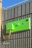 3d插件插口 免版税库存照片