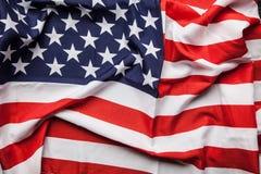 3d标志美国 库存照片