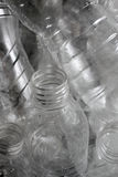 3d瓶设计塑料白色 图库摄影