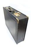 3d背景公文包企业例证白色 库存照片