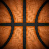 3d背景篮球被回报的例证可实现 向量例证