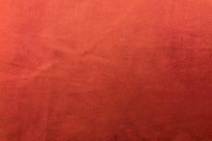 3d背景织品红色回报 免版税库存照片