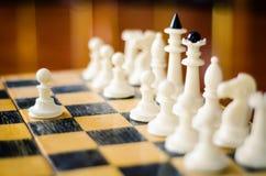 3d背景黑色棋形象高图象回报解决方法 库存照片