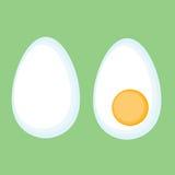 3d艺术动画片概念鸡蛋回报 库存照片