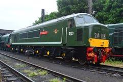 "D123 †""Leicestershire en Derbyshire Yeomanry royalty-vrije stock foto"