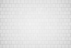 3d übertragen Backsteinmauer für Hintergrund Stockfoto