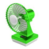 3d übertragen vom Fan stock abbildung