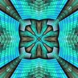 3D übertragen von der Plastikhauchhintergrundfliese Lizenzfreie Stockbilder