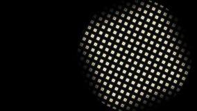 2D графическая картина которая поворачивает по часовой стрелке и после этого anticlockwise, двигает вниз справа налево и после эт акции видеоматериалы