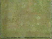 2D карта поля травы в Сингапуре Стоковая Фотография