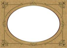 3d красивейшая габаритная диаграмма сбор винограда иллюстрации 3 рамки очень Стоковые Фото