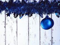 2d Новый Год графика designe компьютера рождества карточки Стоковые Изображения RF