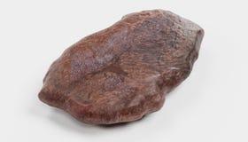 3D представляют стейка говядины бесплатная иллюстрация