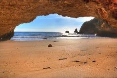 d Пляж Анаа Стоковая Фотография RF