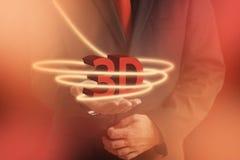 3D Stock Fotografie