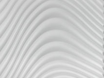 3D Abstract Background of Grey White Curve Lines, illustration. 3D Abstract Background of Grey White Curve Lines,illustration Royalty Free Stock Photography