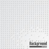 3D abstract background vector Royalty Free Stock Images