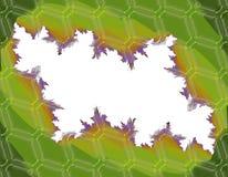 3d abstract fractal illustration background for. Computer rendered 3d abstract fractal illustration background for creative design Stock Images