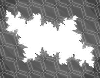3d abstract fractal illustration background for Stock Images