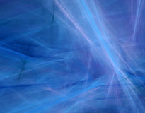 3d abstract fractal illustration background Stock Photos