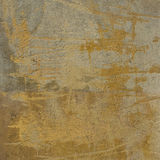 3d abstract grunge beige orange yellow wall. Abstract grunge beige orange yellow background Royalty Free Stock Image