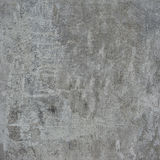 3d abstract grunge gray wall backdrop Stock Image