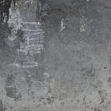3d abstract grunge gray wall backdrop Royalty Free Stock Photo