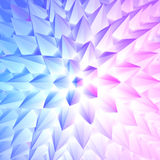 3D abstract illustration Stock Photo